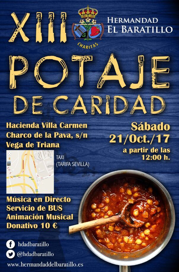 POTAJE CARIDAD BUS